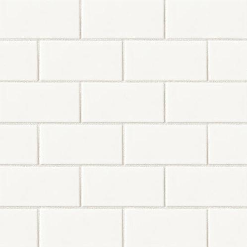 "White Sand 3""x 6"" - Costa Allegra Collection"