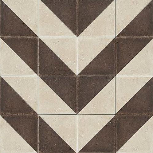 """Cotto Villa 12""""x 12"""" - Palazzo Collection"""