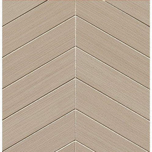 """Taupe 2""""x 2"""" - City Scene Collection"""