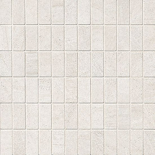 "Bianco -1""x 2"" - Purestone Collection"
