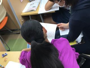 2学期 中間テスト前学習会