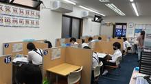 1学期 浜脇中学期末テスト朝学習会