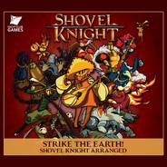 Shovel Knight Remix Album