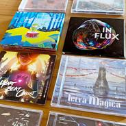 Brave Wave Albums