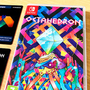 Octahedron Physical