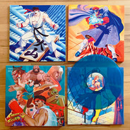 Street Fighter II: Definitive OST