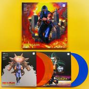Ninja Gaiden: Definitive OST