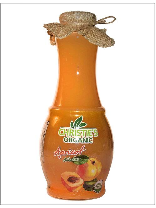 Organic Apricot Nectar