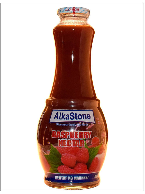 Raspberry Nectar 750ml