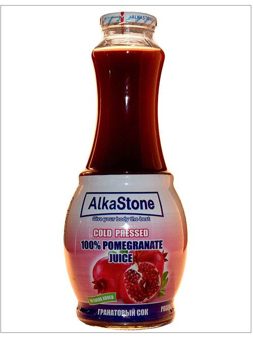 100% Pomegranate Juice 750ml