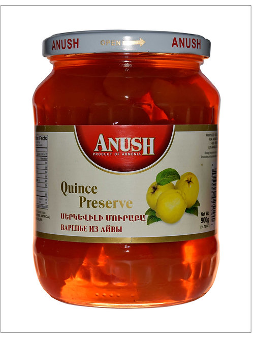 Quince Preserve 900g