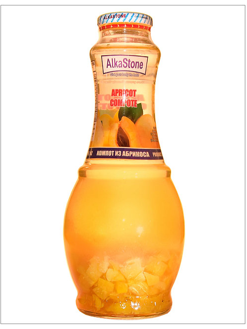 Apricot Compote 750ml