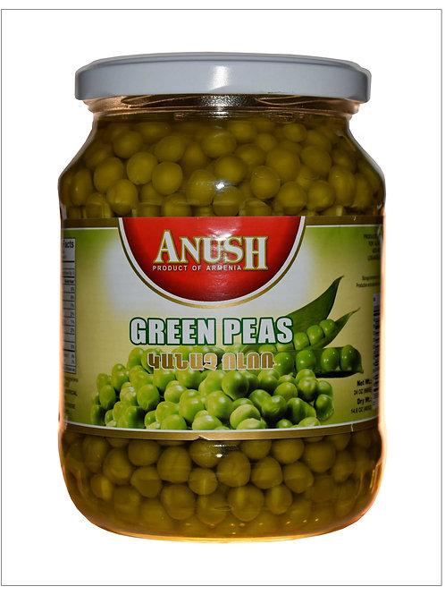 Green Peas 660g