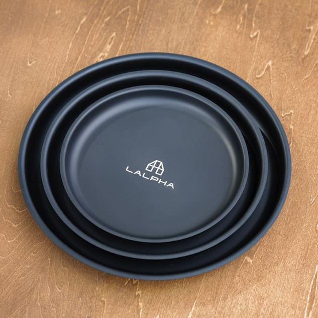 テーブルウェアセット ブラック