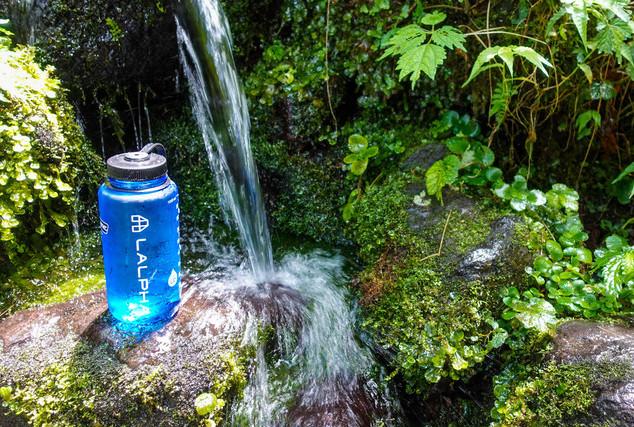 ナルゲンボトル1.0L ブルー