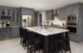 Welcoming-Two-Tone-Transitional-Kitchen-