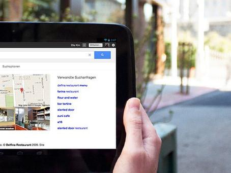 Différence entre Google Adwords et Google Business