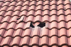 broken monier tiles roof .jpg