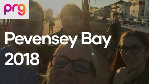Pevensey Bay 2018