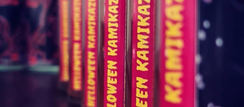 Kamikaze returns