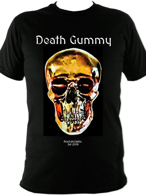 Death Gummy Tshirt