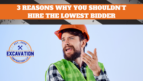 3 Reasons You Shouldn't Hire the Lowest Bidder