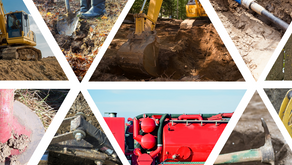 What are the Different Types of Excavation Equipment?