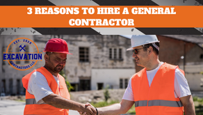 3 Reasons to Hire a General Contractor