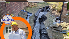 Top 3 Mistakes when Installing a French Drain