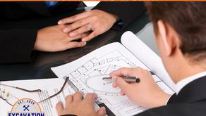 How do Drainage Easements Work?