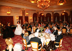 Opera singers for parties and events