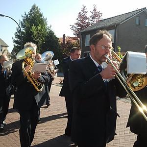 Dauwtrappen Chaam 2013