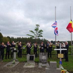 75 jaar Baarle bevrijd