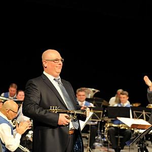Concert met Bert van Thienen