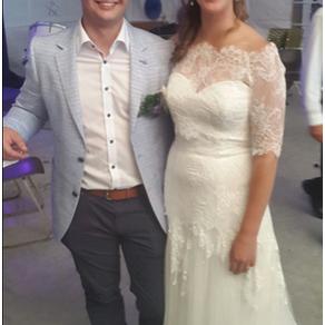 Huwelijk Corine en Tim Brouwer