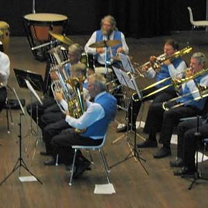 Brassbandfestival Hilvarenbeek