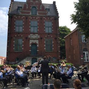 Hafabra Concert in Meerle