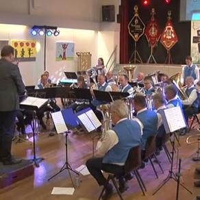 Brassband Winnaar Dorpenconcours