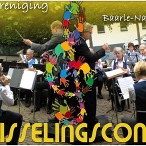 Uitwisselingsconcert in Baarle-Hertog