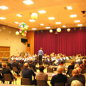 Try-Out Concert Alphen