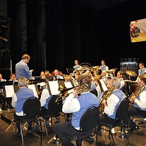 Concertwedstrijd Etten-Leur
