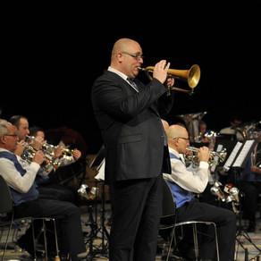 Fantastisch Concert met Bert van Thienen