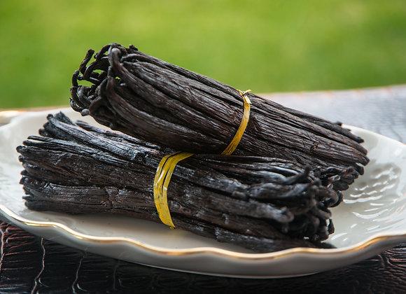 Aged Gourmet Vanilla Beans