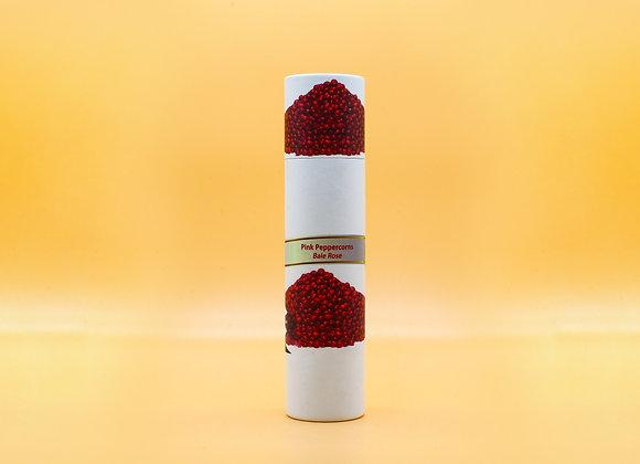 Gourmet Pink Peppercorns - Gift Box