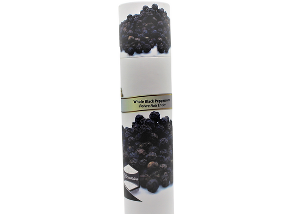 Gourmet Black Peppercorns - Gift Box