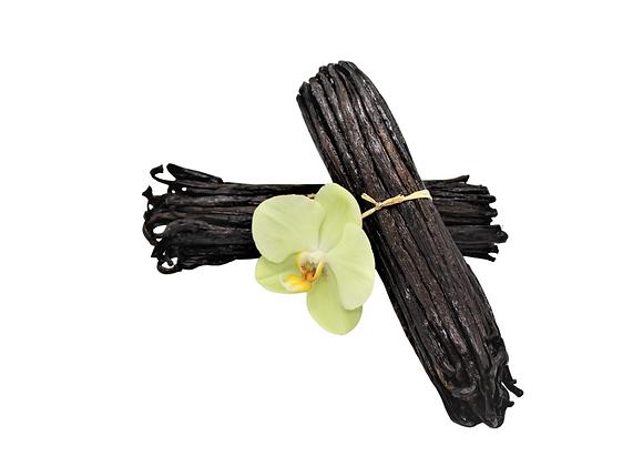 Aged Gourmet Madagascar Vanilla Beans