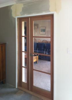 4 Light 720 and 400 Dbl door 2400 x 1200
