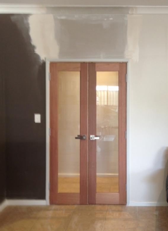 1 Light Dbl Door 2630 x 1200 2