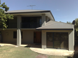 Full house conversion BEFORE