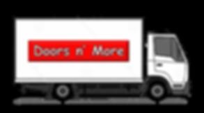 Doors n More Delivery Van.png